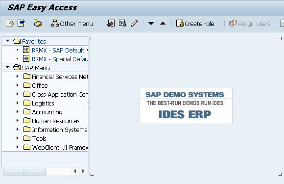 9 SAP Quick Access Cheap and Shady